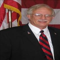 Stanley Duane Bunn, Sr