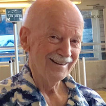 Frank John Glicker, III
