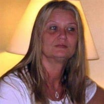 Ms. Tammy Lynn Morris