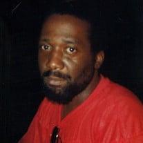 Mr. Dennis Jackson