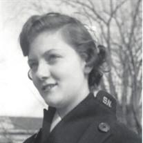 Judith Anne Robbins R.N.