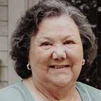 """Judith """"Judy"""" Hoover Devall"""