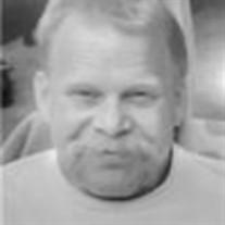 Clark Wayne Crandall