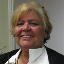 Paula Perez Nieto