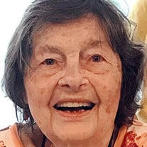 Mrs. Veronica L. Bosko