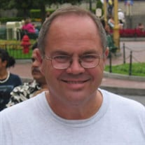 James D. Mabry