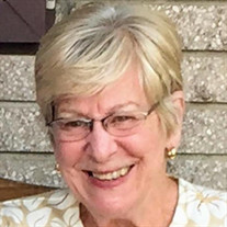 Patricia R. Irving