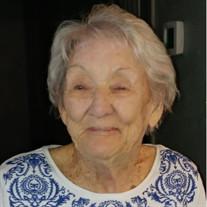 Edith  Irene  Edson