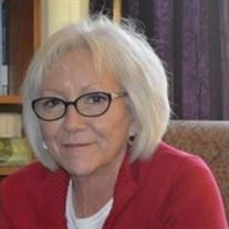 Cynthia Jo Dorey