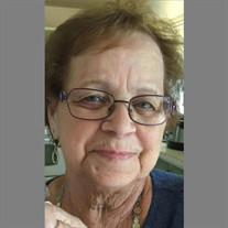 Margaret Eleanor Rollins