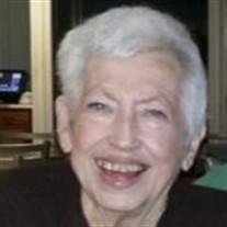 Kay McCord Daniels