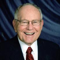Donald A. McPhee
