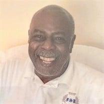 Mr. Reuben J Pettiford Sr