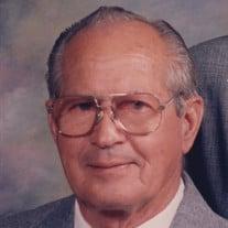 Donald P. Duvall