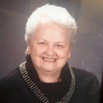 Mrs. Elizabeth Human Vaughn