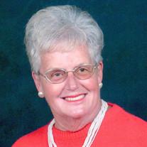 Sara Ann Lamb