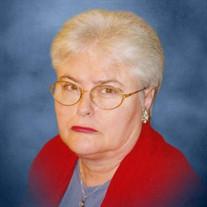 Mrs. Maggie Powell Rushton
