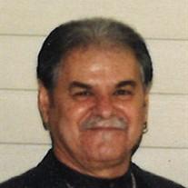 Wayne Cortez