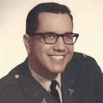 """Robert Eugene """"Bob"""" Fraser"""