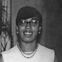 Gloria H. Dunbar