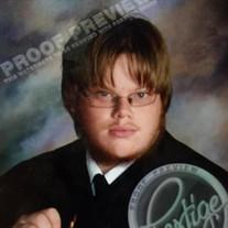 Brandon Hastey