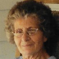 Mrs. Zelma Baum