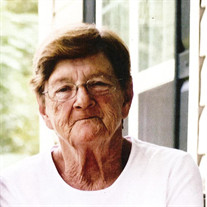 Sandra Oswald Corder