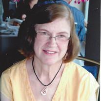 Marcia Lou Waugh