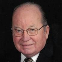"Dr. Robert ""Doc"" E. Carlovsky"