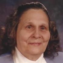 Marjorie Updegraff
