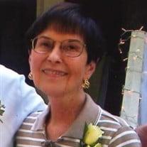 Lydia Argo