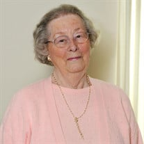 Margaret B. Chapman
