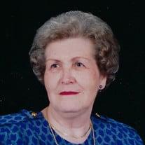 Annie Ruth Adcock