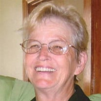 Laura Mae Turner