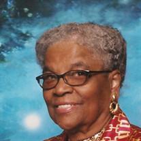 Mrs. Norma J. James