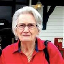 Ms. Velma Jewell Gentry
