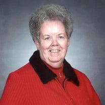 Linda Marie Wilson Hooker
