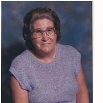 Mrs. Grace Massey Shirley