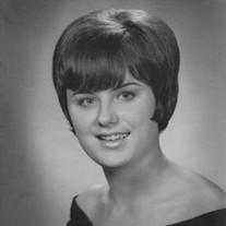 Martha Jane Moore