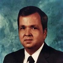 Mr. Donald Wayne Brown