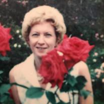 Inez Marie Hammond