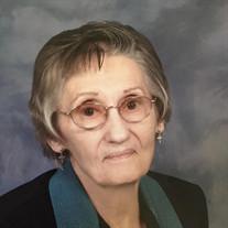 Doris Ferguson Willingham