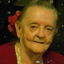 Ms. Alfreida L. Rogers