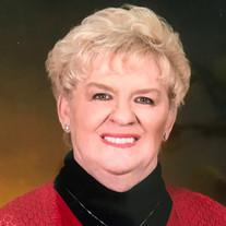 Patsy Lee Hughes Oliver