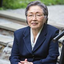 Sung Ja Yoo
