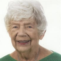 Sadie Anna Nye