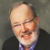 Thomas Brogren