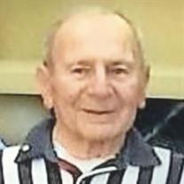 Ralph Louis Kronz