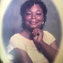 Ms. Ruby Hezekiah