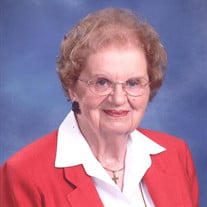Marjorie Fuller Garvin